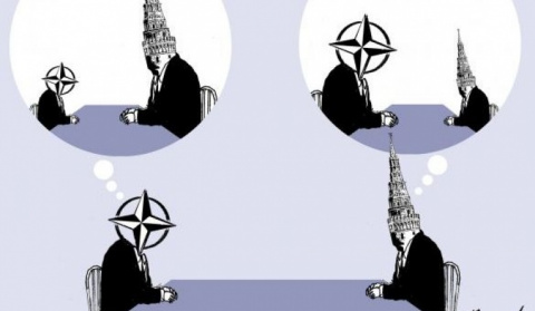 Форум экспертов НАТО: Холодн…
