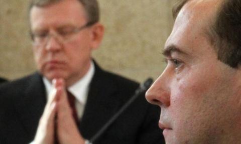 Будет ли реванш в противостоянии Кудрина и Медведева?