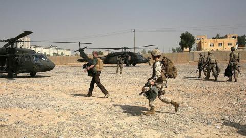 Армия Ирака перешла в наступление на ИГИЛ в городе Талль-Афар