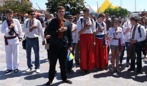 Как очистить Крым от бандеро…