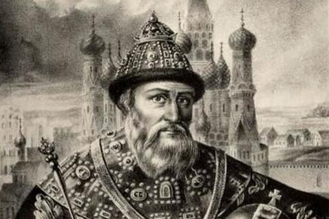 Иван Грозный был одним из са…