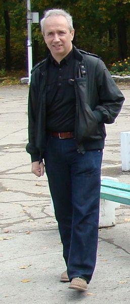 Alex Sobolev