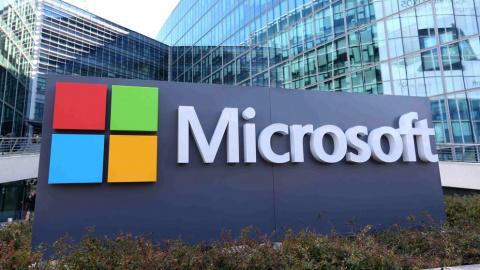 Стоимость Microsoft превысил…
