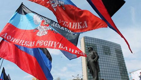 Война и раскол выгодны Киеву. Юрий Ткачёв