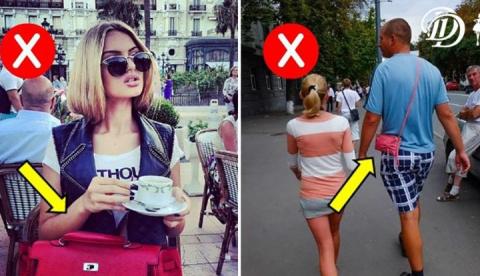 Не делай так: 14 правил этикета, которые стыдно не знать!