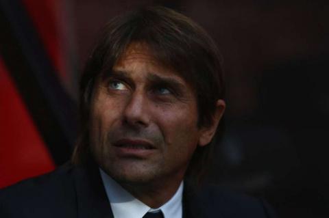 Конте не возглавит сборную Италии