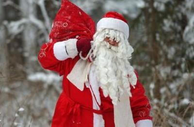 Исполнил ли Дед Мороз прошлогоднюю мечту Лукашенко?