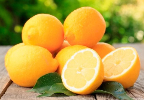 Тридцать способов использования лимона