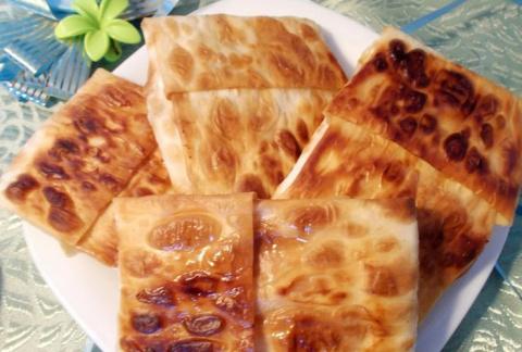 Конвертики из лаваша с яблоками - лучший десерт на скорую руку без вреда для здоровья