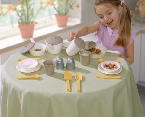 """""""Убийцы"""" на нашей кухне. Часть вторая: вся правда о пластиковой посуде"""