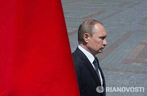 Прибалтика: Если бы вы знали Путина, как знаем его мы…