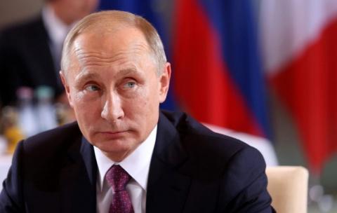 Не узнаю Путина в последние …
