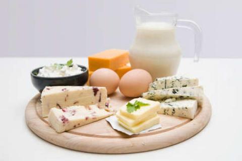 Как похудеть на белковой диете