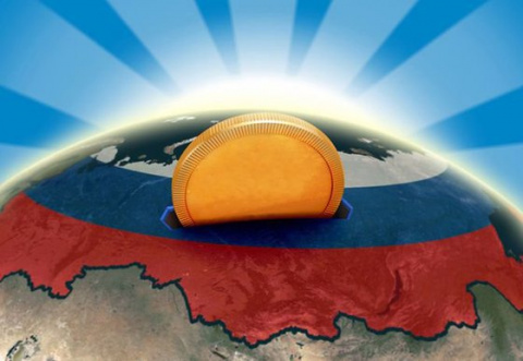 Запад бросился вкладывать в Россию