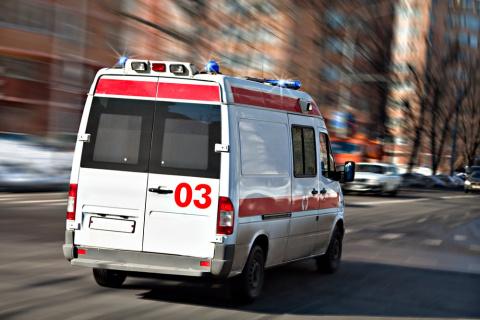 Машины скорой помощи могут получить возможность врываться в радиоэфир