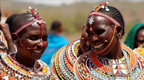 Умоджа: женщины сбежали от м…