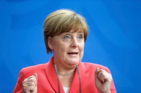 Евросоюз выбирает Меркель?