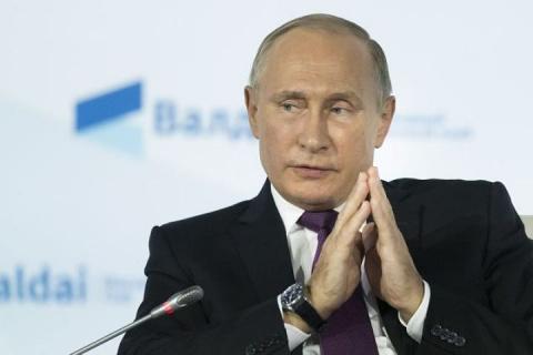 В Совфеде прокомментировали «минирования» маршрутов кортежа Путина