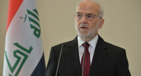 Глава МИД Ирака: террористов…