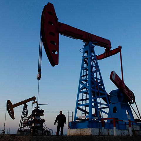 BP: в мире осталось 2,5 трлн…