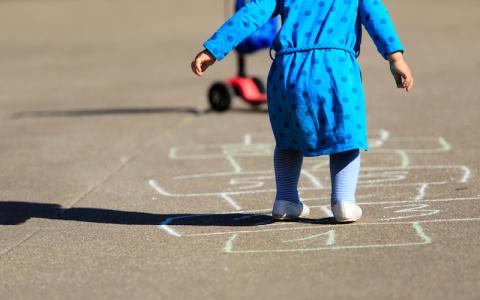 «Детская площадка — мой кошм…