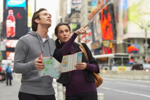 13 типичных заблуждений путешественников