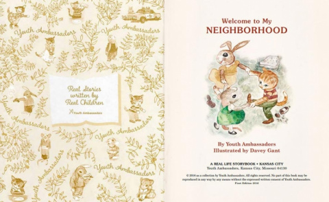 Абсолютно недетская книга, рассказывающая трагические истории реальных детей