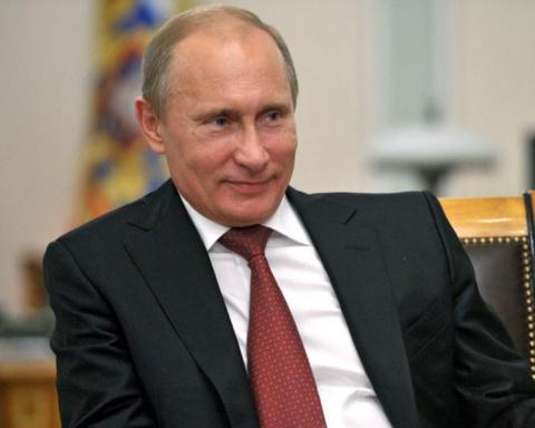 """""""Секрет"""" Путина от его близк…"""
