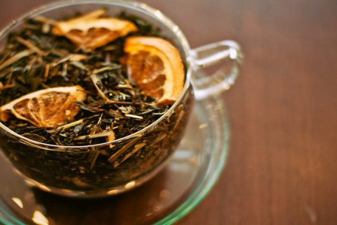 5 душистых и полезных добавок к чаю