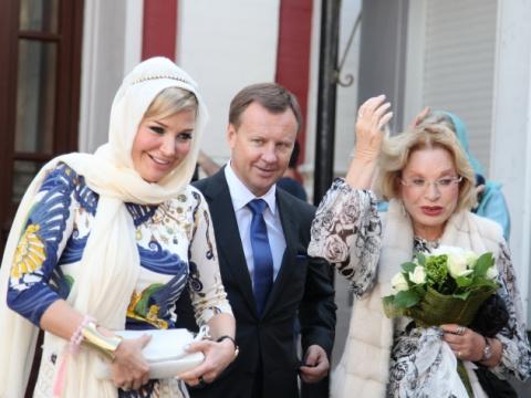 Максакову лишили возможности реабилитировать Вороненкова посмертно