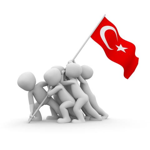 Эрдоган: попытка переворота …