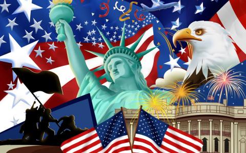 Русский эмигрант о США: «Оме…