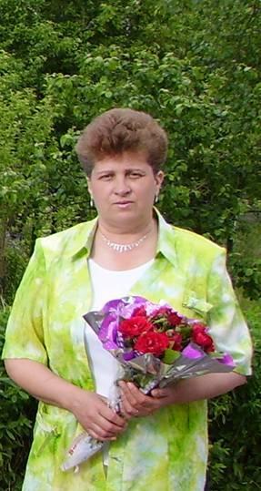 Cветлана Фатеева