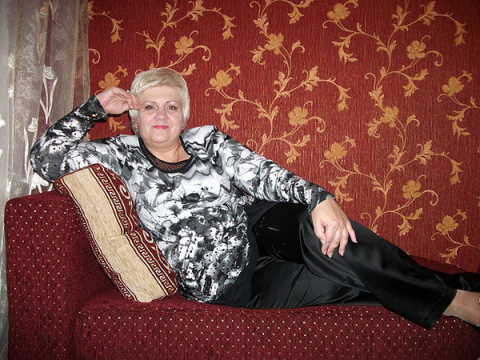 Светлана Кудинова