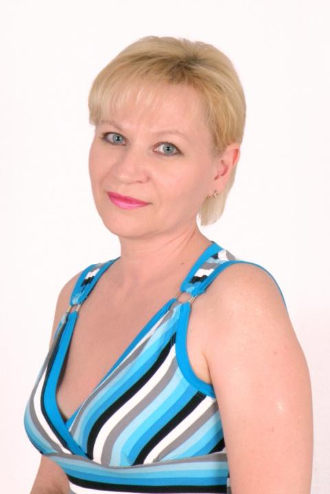 Виктория Онищенко