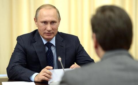 Россия одарит Сербию истреби…