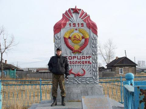 АЛЬБЕРТ МАРКОВИЧ-ЛЁШИН