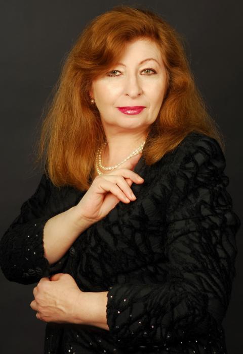Majja Blekhman