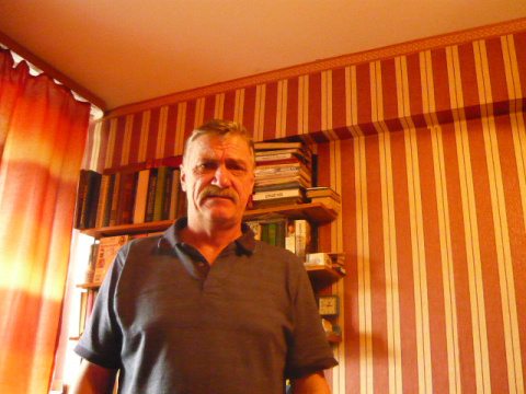 Валентин Грибанов