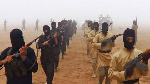 Курдский терроризм: почему «третья сила» действует по лекалам «ИГИЛ»*