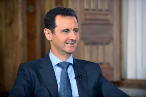 Башар Асад предположил, когд…