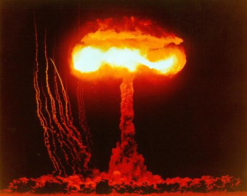 Украину пугают российским ядерным оружием