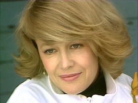 Замечательной актрисе театра и кино Марине Нееловой исполнилось 70 лет