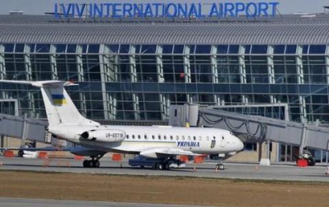 Из Львова в Милан будут летать самолеты авиакомпании Ernest Airlines