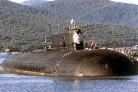 Тихоокеанский флот получит м…