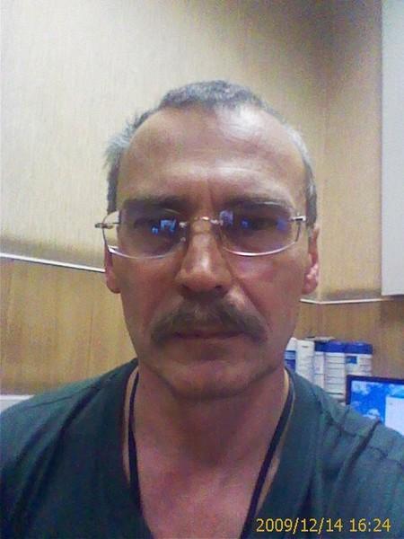 Игорь Барышев