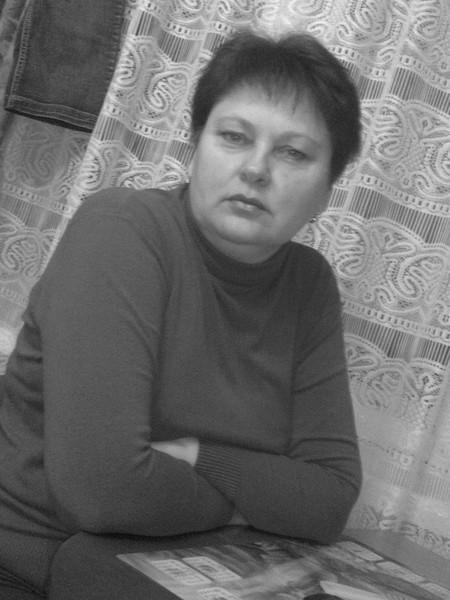 Людмила Сивакова