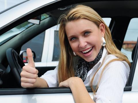 Купивших машину по госпрограммам освободят от уплаты налога