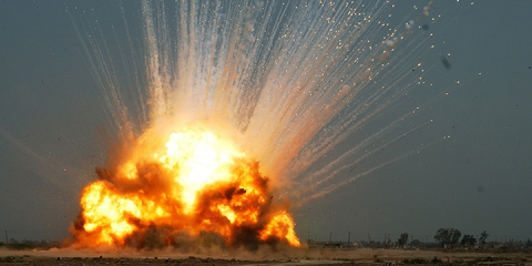 Бомбы и бомбочки