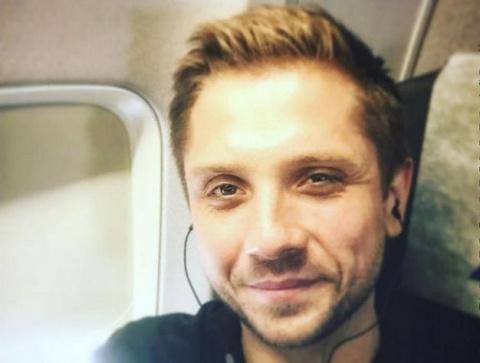 Звезду «Сладкой жизни» Романа Маякина госпитализировали в Склиф